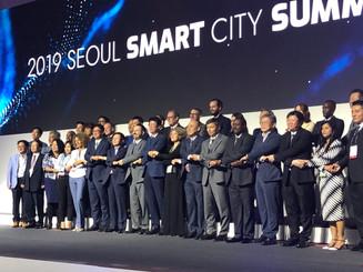 서울 스마티 시티 서밋&컨퍼런스
