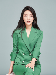 김현지 Kim Hyeonji