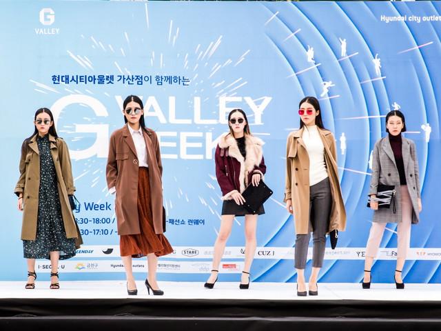 현대시티아울렛 X 패션위크