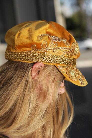 Golden Hour Hat