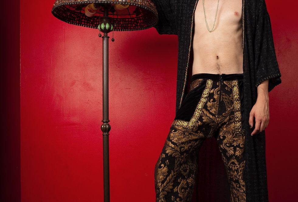 Lizard King Pants