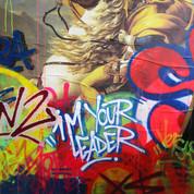 I'M YOUR LEADER