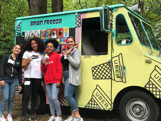 Ice Cream Truck Party Packages - Starting @ $175.00
