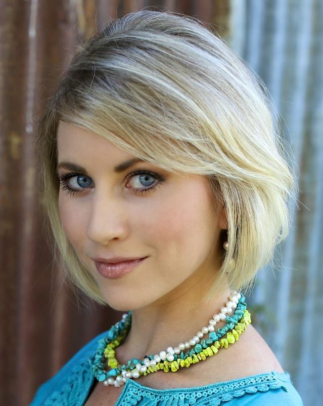 Megan Stapleton