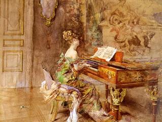 Italian Art Song : Overview