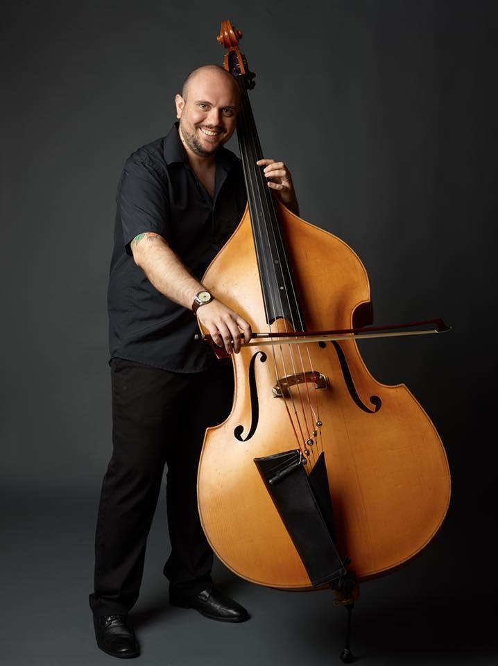 Gustavo Finessi