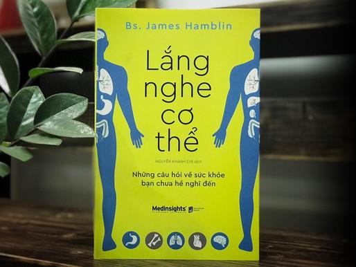 Lắng nghe cơ thể | James Hamblin