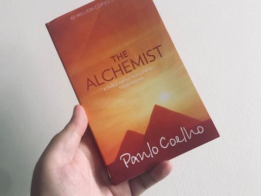 Nhà giả kim - Paulo Coeldo