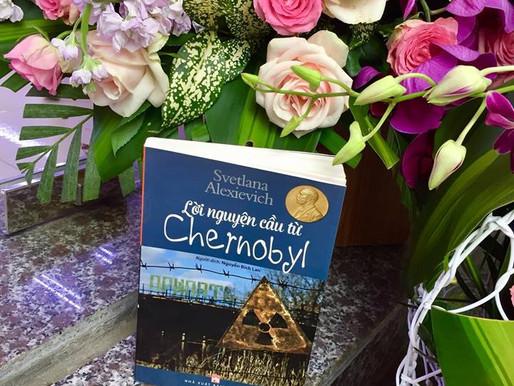 Lời nguyện cầu từ Chernobyl | Svetlana Alexievich