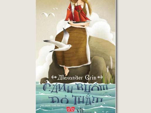 Cánh buồm đỏ thắm | Alexander Grin