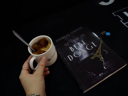 Sự thật về Bébé Donge | Georges Simenon