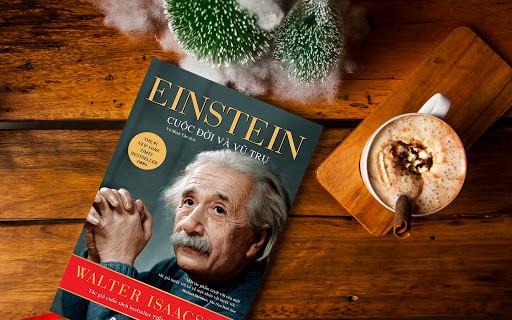 Einstein - Cuộc đời và vũ trụ | Walter Isaacson