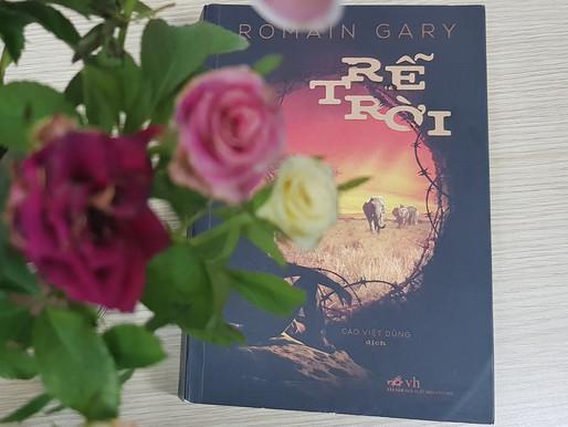 Rễ trời | Romain Gary