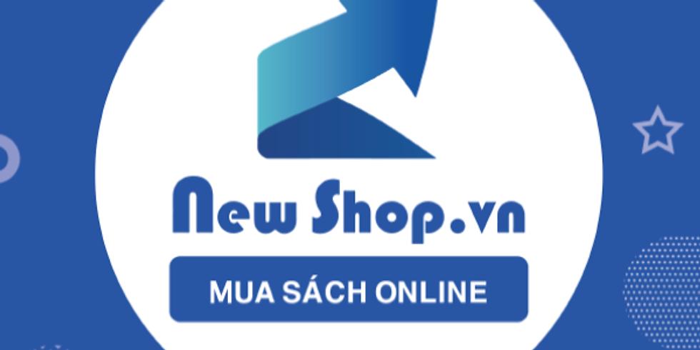 Newshop - Nhà sách online