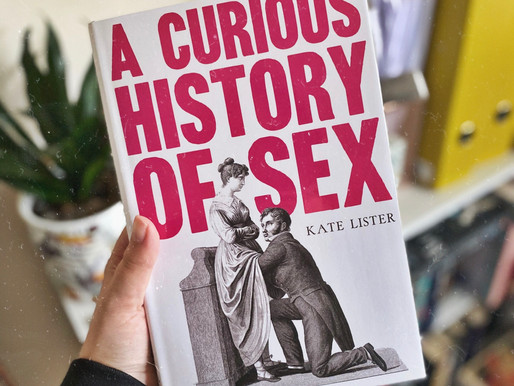A curious history of sex | Kate Lister