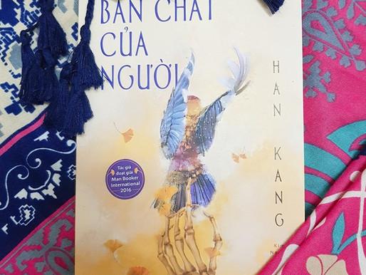 Bản chất của con người Han Kang
