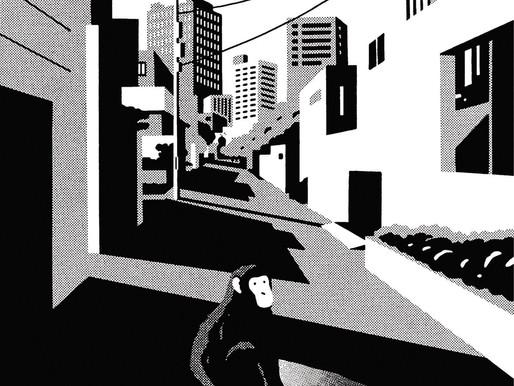 [Truyện] Những lời bộc bạch của khỉ Shinagawa | Haruki Murakami