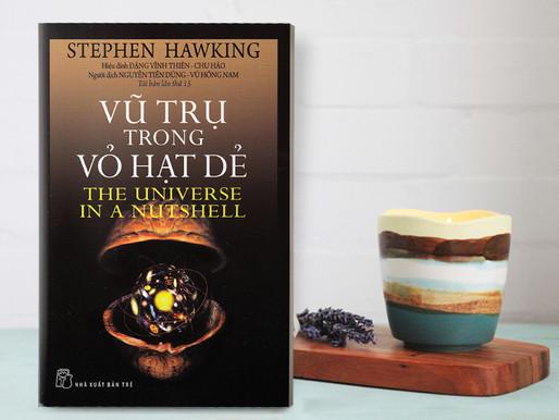 Vũ trụ trong vỏ hạt dẻ - Stephen Hawking