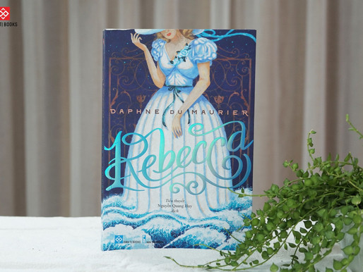 Rebecca | Daphne du Maurier