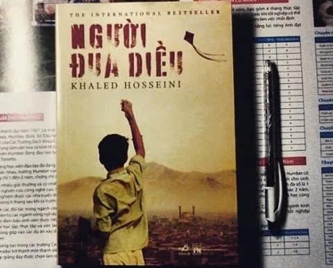 Người đua diều | Khaled Hosseini