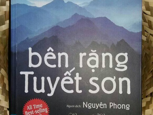 Bên rặng Tuyết Sơn | Swami Amar Jyoti