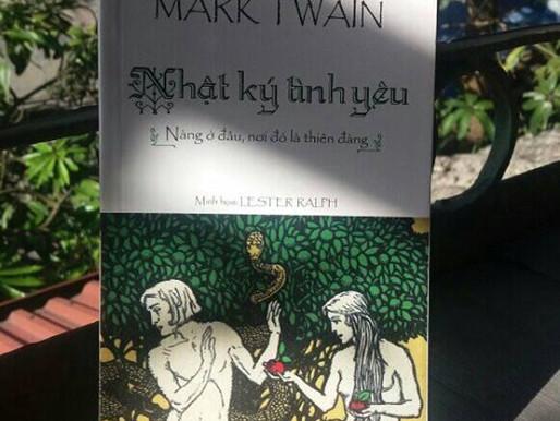 Nhật ký tình yêu | Mark Twain