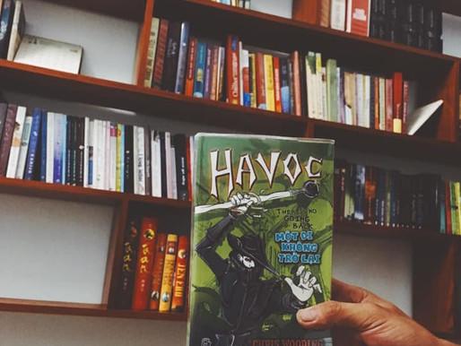 Havoc - Một Đi Không Trở Lại | Chris Wooding