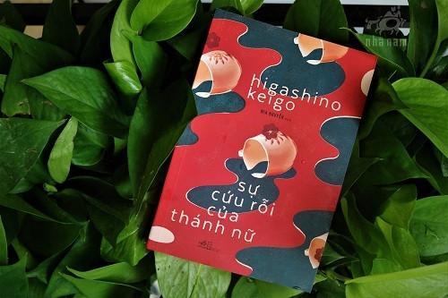 Sự cứu rỗi của thánh nữ | Keigo Higashino