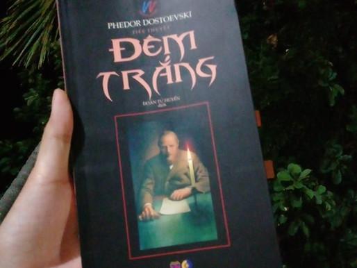 Đêm trắng | Fyodor Dostoyevsky