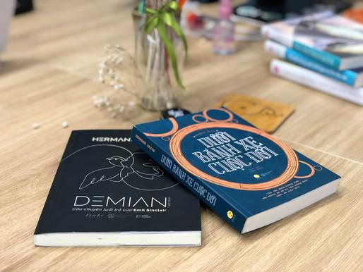 Demian & Dưới bánh xe cuộc đời | Hermann Hesse