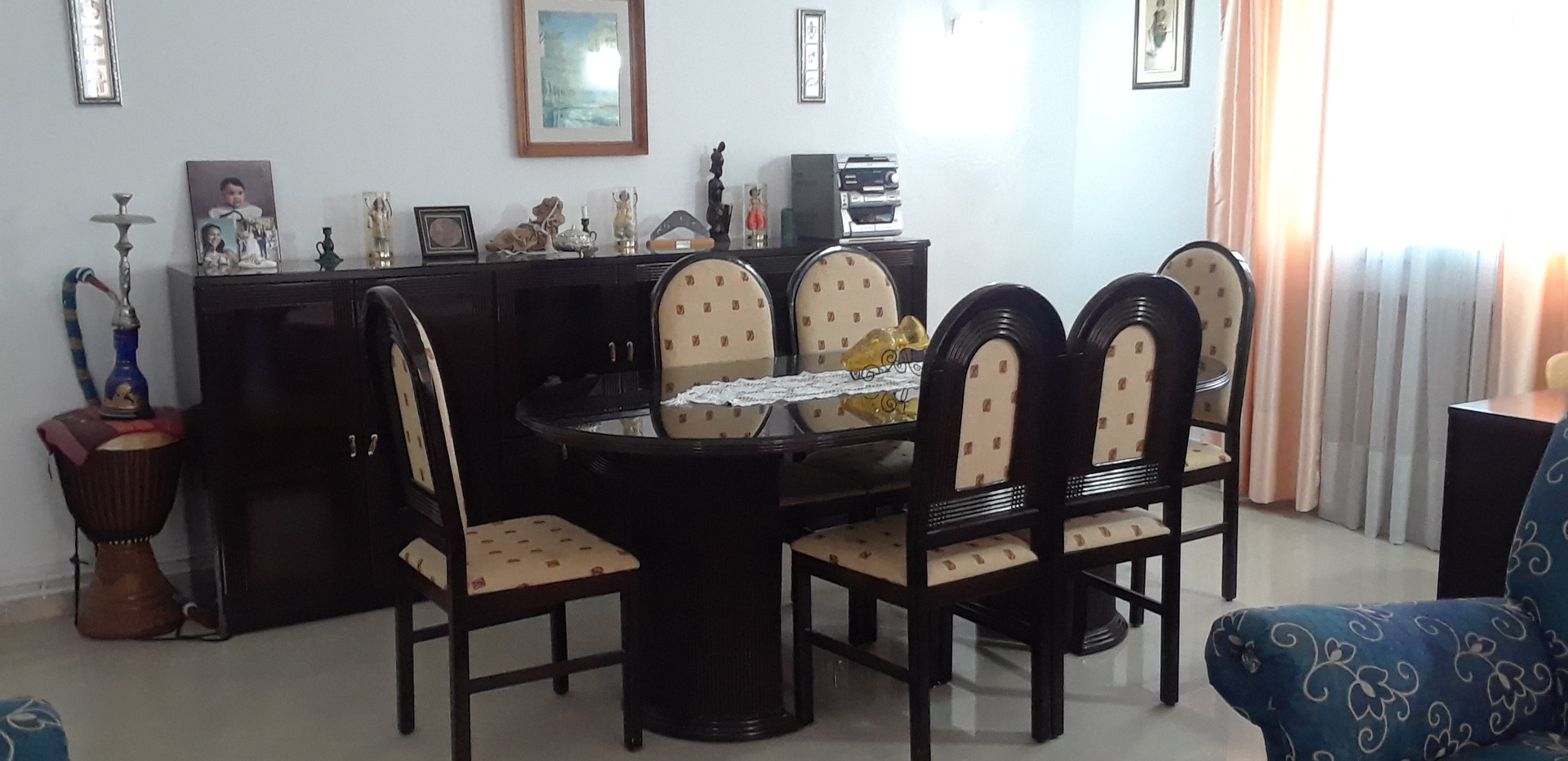 Villa Nabeul