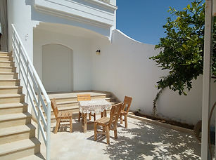 Villa Béni Khiar V1741