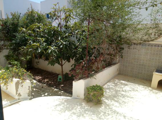 Villa Béni Khiar