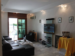 Appartement Nabeul V1011