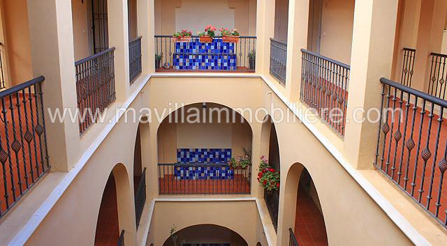 Appartement Hammamet