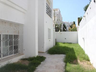Duplex à Béni Khiar