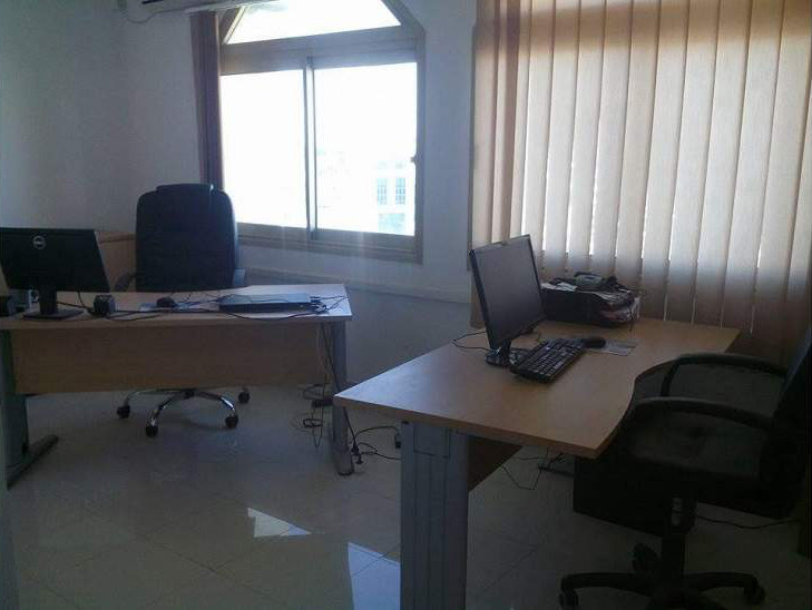 Bureau Nabeul