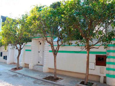 Maison à Béni Khiar