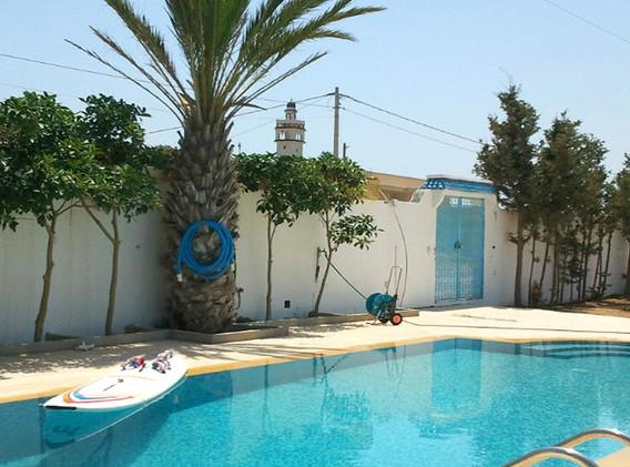 Villa Lebna ID V842