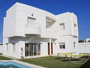Villa Hammamet ID V860
