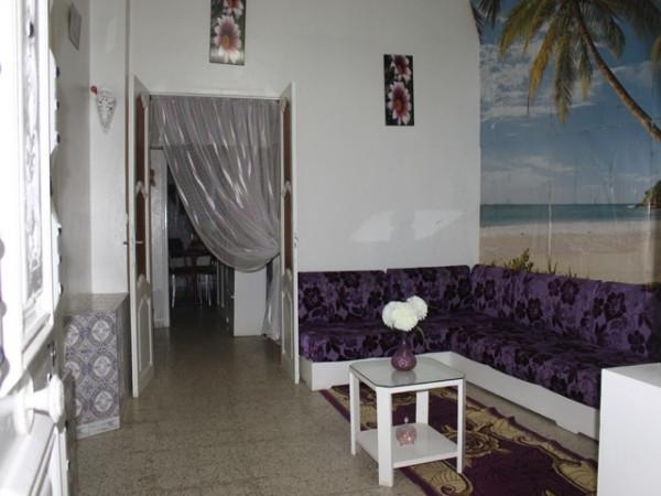 Maison Nabeul