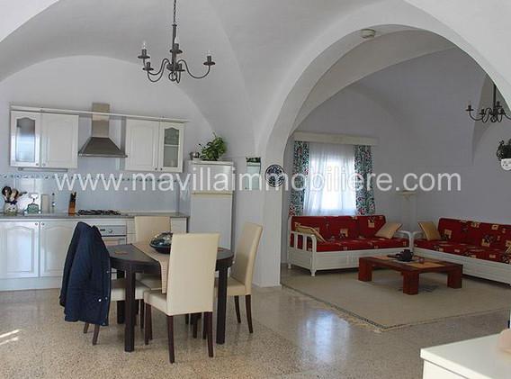 Villa Hammamet ID V894