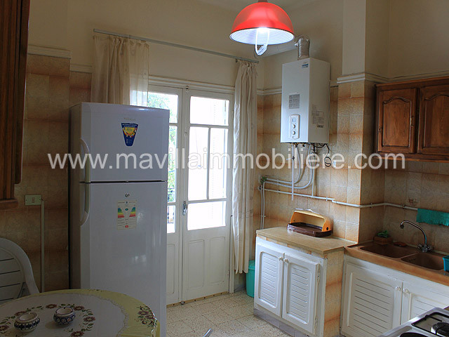 Appartement Nabeul