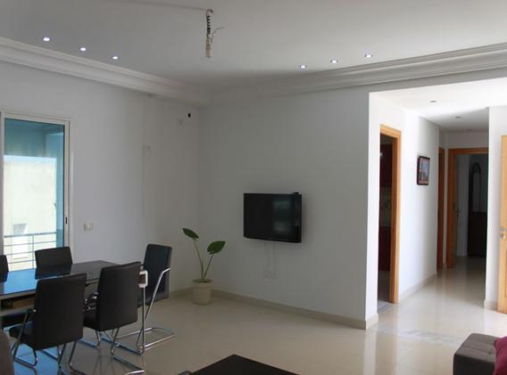 Villa Béni Khiar ID V1010
