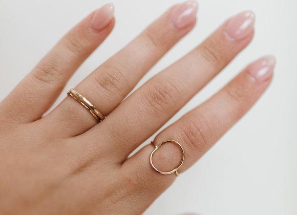 Atara - Halo Ring
