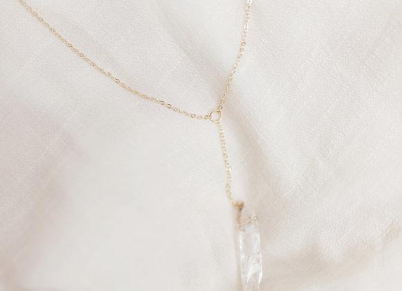 Lenna - Drop Necklace