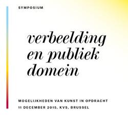 Symposium Pilootprojecten