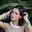 Thumbnail: White Riya Necklace