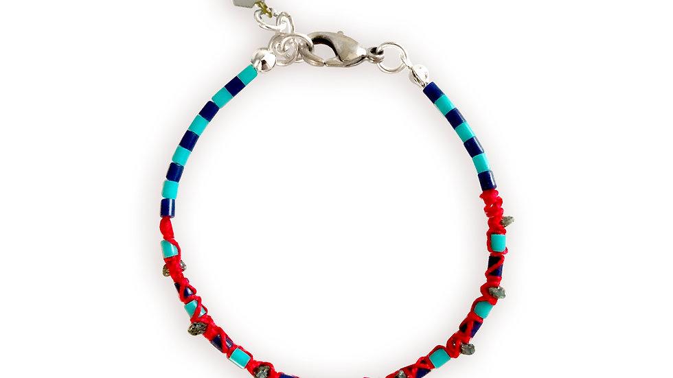 Mazzi diamond Bracelet