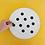 Thumbnail: Black Polka Dots Set